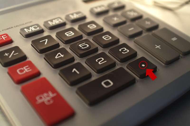Pre-Algebra Module 5: Decimal Numbers icon